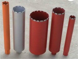 50mm To250mm core bit, For Hole In Concrete