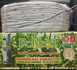 Polybest Submersible Wires