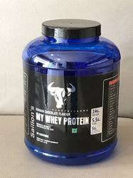 My Whey Protein Powder