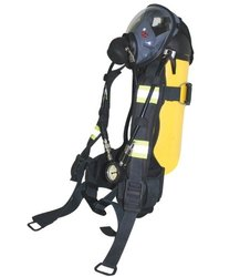 Scott Sigma 2 Breathing Apparatus with Carbon Composite Cylinder