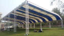 Living Room Interior Tensile Structure Designing Service, in Pan India, Chennai