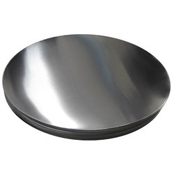 Stainless Steel Circle Plate