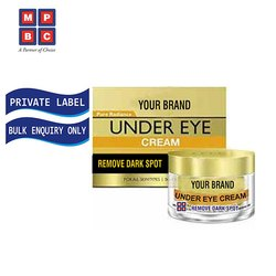 Under Eye Cream For All Skin