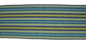 Woven Stripe Table Runner