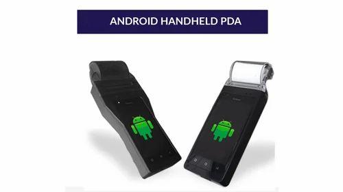 Android Bluetooth Printer, PALMTEC, Softland India Limited | ID
