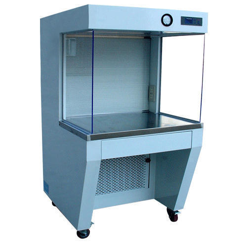 Ss Bench Laminar Air Flow