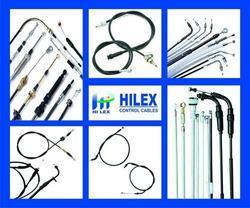 Hilex Samurai Choke Cable