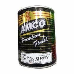 Amco Automotive LPS Grey Paint