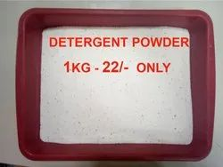 Anti-Bacterial Detergent Powder
