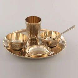 Brass Kitchen Utensils, Size: 11