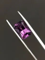 NATURAL CERTIFIED AMETHYST