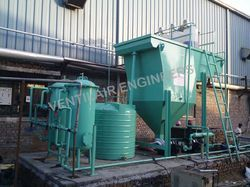 Canteen Sewage Treatment Plants