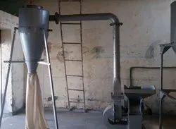 Spice Masala Powder Making Machine