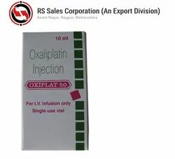 Oxiplat 50 mg Injection