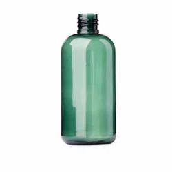 Hi Tech Plastic Boston Round Bottle, for Chemical, Screw Cap