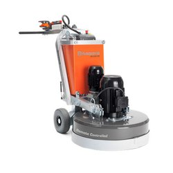 PG 820 RC Planetary Grinder with Dual Drive
