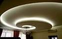 Curved Ceilings Works