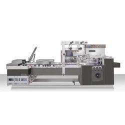 IPAC 21FP 4X Automatic Flow Wrap Machine