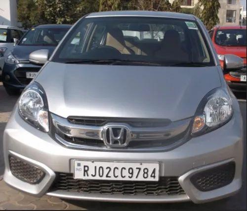 2017 Honda Amaze 1 5 Smt I Dtec Car Ms Auto Deal Aurangabad Id