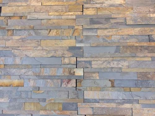 Wall Cladding Stone, Packaging Type: Wooden