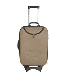 Hard Shell Trolley Bag