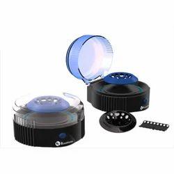 Fugeit Mini Centrifuge 7200 RPM