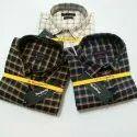 Semi-formal Cotton Mens Shirt
