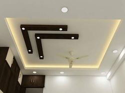 False Ceiling Work