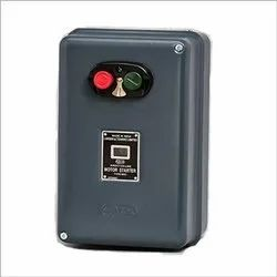 Up To 120 Amp Three Phase ELECTRICAL MOTOR STARTERS, Model Name/Number: Custom, Voltage: 240 Volt