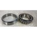 Pacamor Kubar Stainless Steel Miniature Ball Bearings, Shape: Round