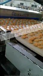 Biscuit Metal Detector