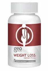 Herbal Weight Loss Capsules, 90 Capsules