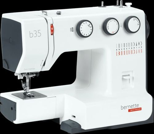 Products Services Wholesaler From Bengaluru Mesmerizing Bernina Sewing Machine India