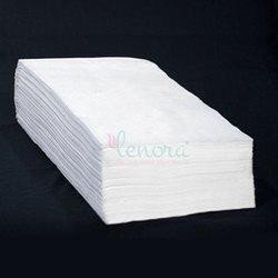 LENORA Microfiber Disposable Towel, 45-50, Size: 12 X 12 Inch