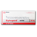 Cytogard Tablet