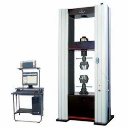 Double Screw Universal Testing Machine