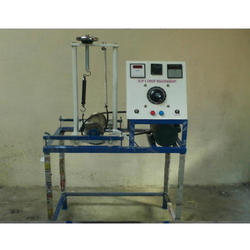 Slip And Creep Measurement Apparatus(BABIR-SCMA01)