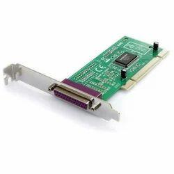 PCI Parallel Port