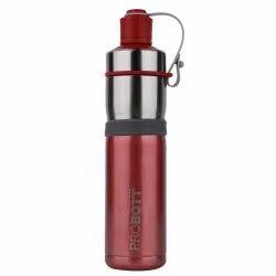 Probott Stainless Steel Double Wall Vacuum Flask Sports Bottle 500ml PB 500-16