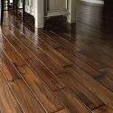 Wooden Flooring Tile