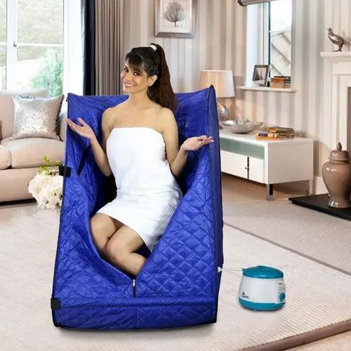 Portable Home Steam Sauna Bath