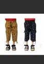 Boys Capri Shorts