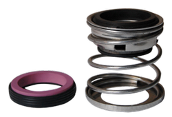 52j - Rubber Bellow Mechanical Seal