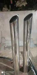 surface mounted bollards