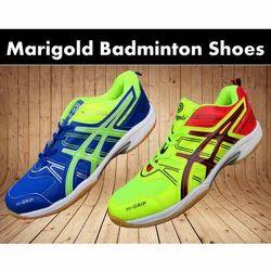 Marigold Men and Boys Badminton Shoes