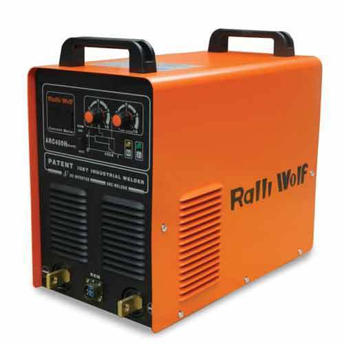 ARC 400H Series Welder - View Specifications & Details of