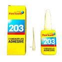 Fevikwik 203 Cyanoacrylate Adhesive