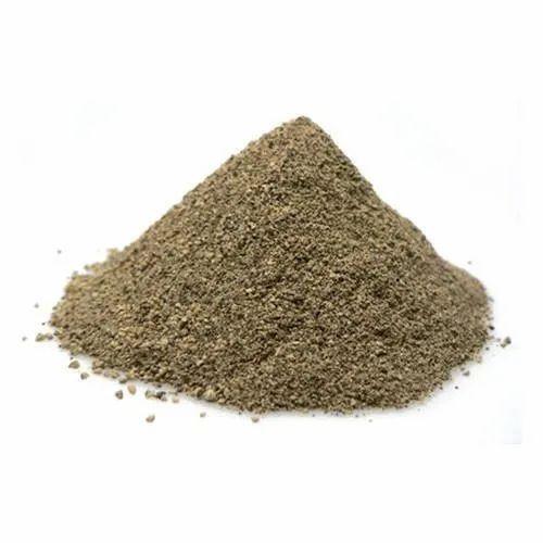 Pure Black Pepper Powder, 1-5 Kg