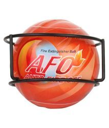 AFO Fire Ball Extinguisher Fire Extinguishers