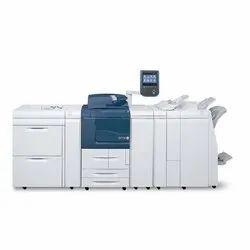 Versant 4100 Xerox Machine, 2400x2400 Dpi, 100 Ppm